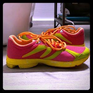 Newton Women's Running Shoes size 5.5